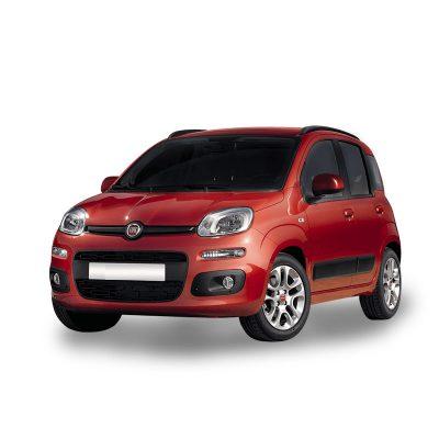 Fiat Panda - Rent a Car Beograd - Cube