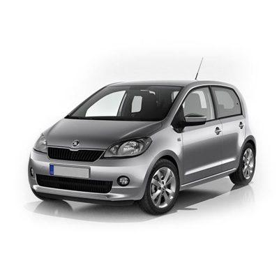 Škoda Citigo - Rent a Car Beograd - Cube