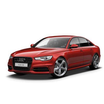 Audi A6 - Rent a Car Beograd - Cube
