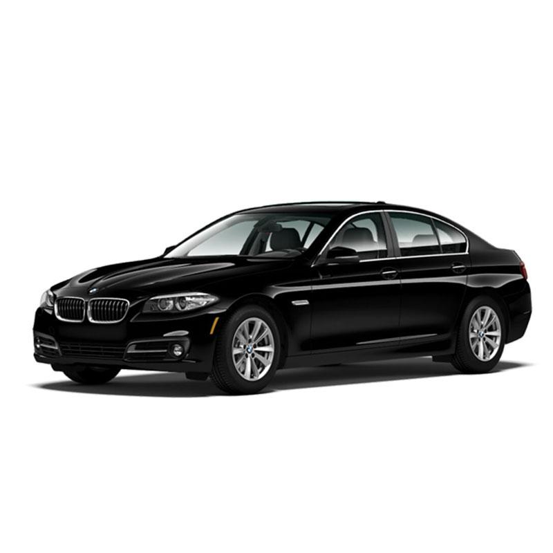 BMW 5 - Rent a Car Beograd - Cube