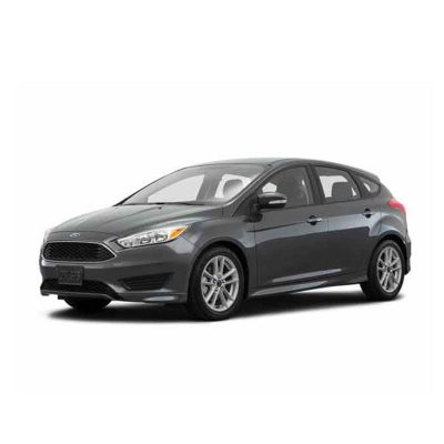 Ford Focus - Rent a Car Beograd - Cube