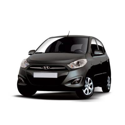 Hyundai i10 - Rent a Car Beograd - Cube