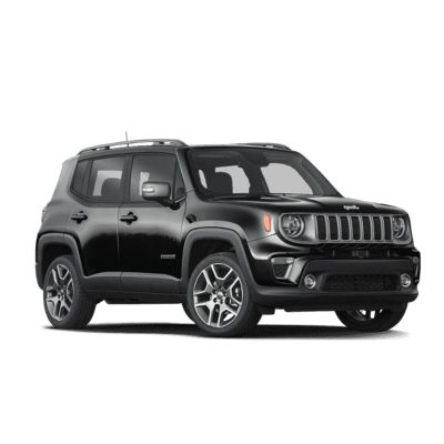 Jeep Renegade - Rent a Car Beograd - Cube
