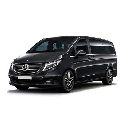 Mercedes VITO - Rent a Car Beograd - Cube