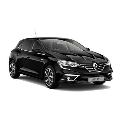 Renault Megane - Rent a Car Beograd - Cube