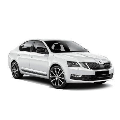 Škoda Octavia - Rent a Car Beograd - Cube