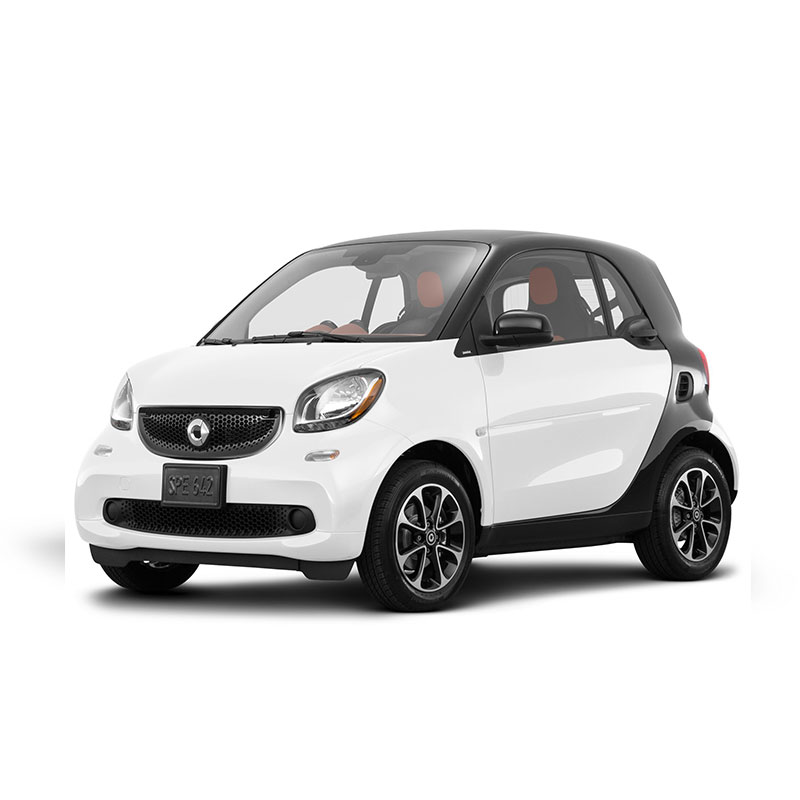 Smart ForTwo - Rent a Car Beograd - Cube